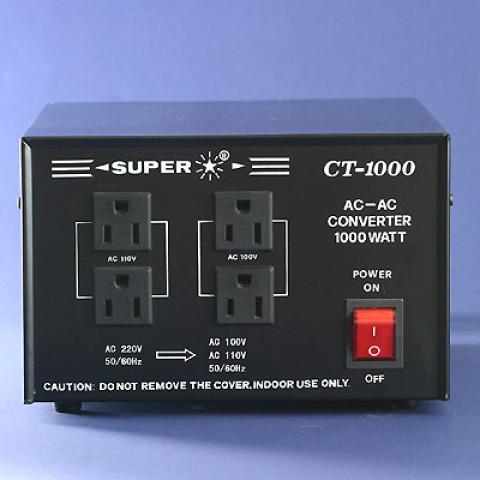 CT1000/SD