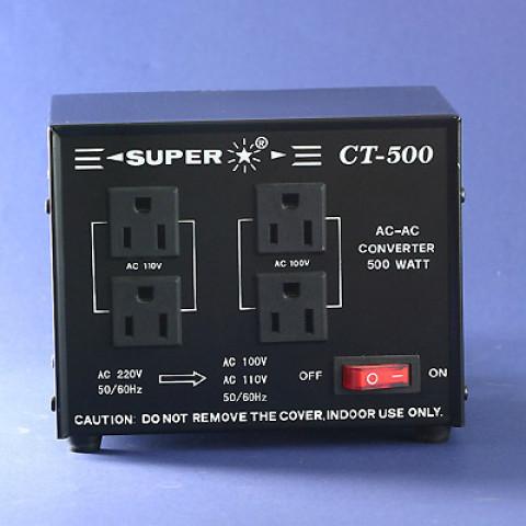 CT-500/SD