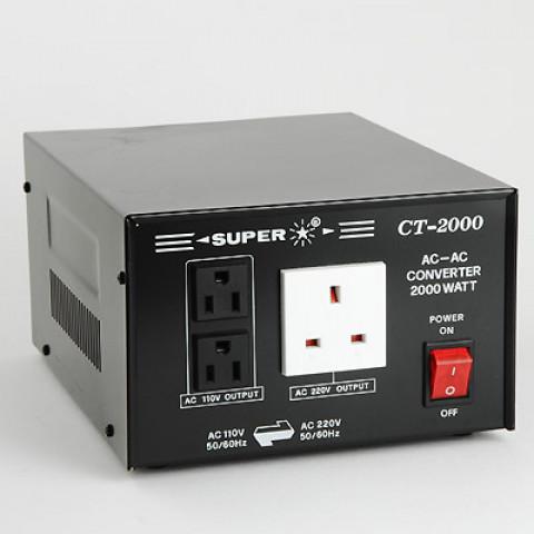 CT2000