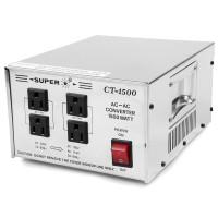 AC /AC Power Converter 交流電變壓器