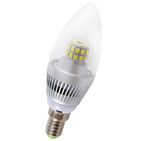 LED light bulb LED燈泡